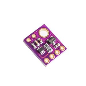 Image 3 - 10 Pz/lotto GY 49 MAX44009 Ambiente Modulo Sensore di Luce per Arduino con 4P Spille Intestazione Modulo