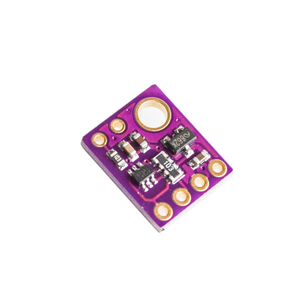 Image 3 - 10pcs/lot GY 49 MAX44009 Ambient Light Sensor Module for Arduino with 4P Pin Header Module