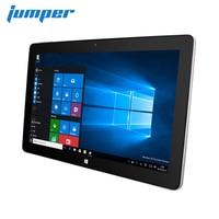 Jumper EZpad 6 Tablet 11 6 Windows 10 Tablets IPS 1080P Intel Cherry Trail Z8350 4GB