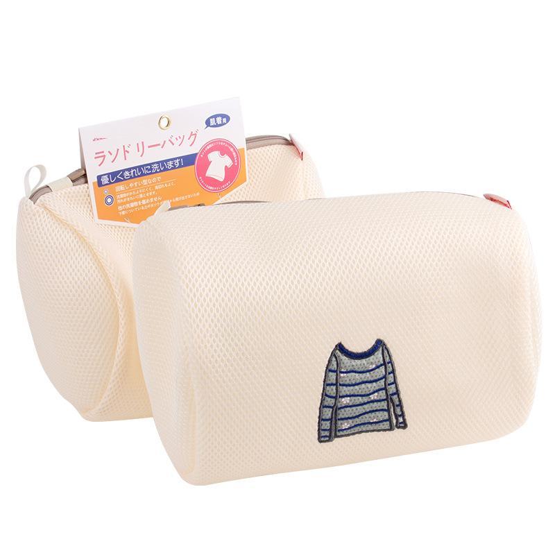 Washing Laundry Bag  T-shirt Clothes Wash Bag For Washing Machine Thicken Fine Mesh Bag Laundry Bag