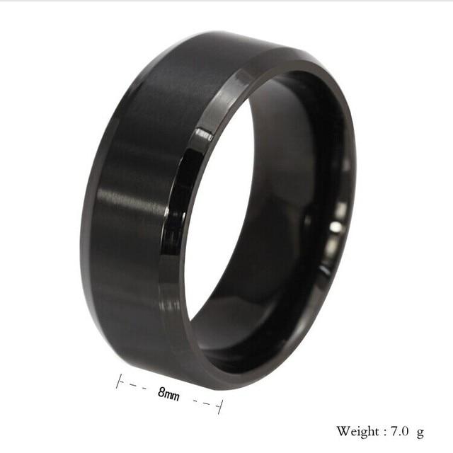 Модные кольца для пар Женские Ювелирные изделия вечерние из