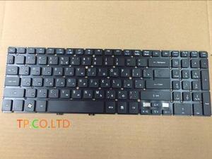 Teclado do laptop russa para acer aspire v5-552 v5-552g v5-552p v5-572 v5-572g v5-572p v5-573-573g v5 v5-573p v7-581 ru