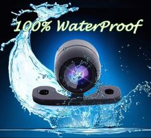 HD mini Wireless Wired CCD 170degree Car Rear View Side Front Color Night Vison BACKUP Camera with or without marking line