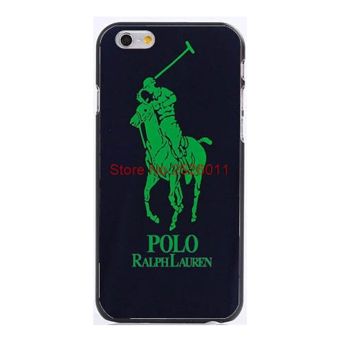 striped Polo Ralph Laurens hard plastic Cell phone Case cover for Apple iphone 4s 5s 5c 6 plus Samsung Galaxy S3/4/5/6