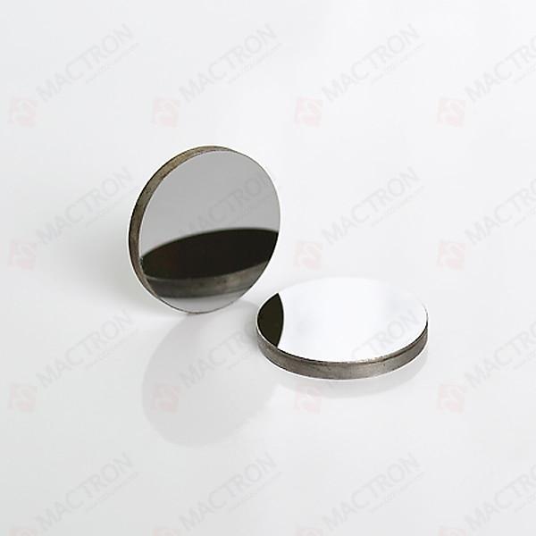 Lustro odblaskowe 30 mm, części lasera Co2 do maszyny laserowej