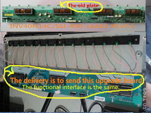 1 pcs LT40720F  INV40N14A/INV40N14B/INV40N14C/SSI-400-14A01 REV0.1