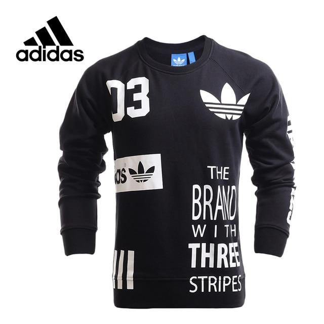 Adidas Hommes Arrivée Nouvelle Officiels Pull Original Originaux De qAfgFO7n