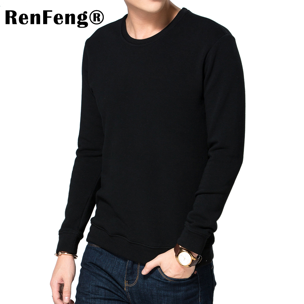 Brand New Design Men Slim Fit Elastic Cotton Undershirt Male Long Sleeve Turtleneck Thermal Shirt Mens Thermal Underwear T-shirt (2)