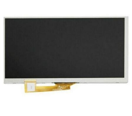 Witblue New LCD display Matrix for 7  G07030AB50A0 Tablet LCD Screen panel Module Replacement