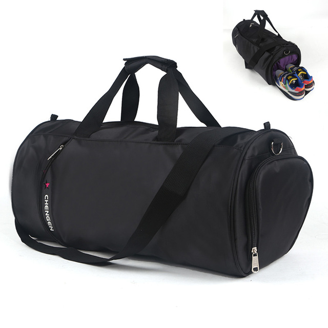 Спортивная сумка для фитнеса унисекс