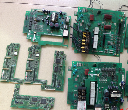 Inverter  drive board FR-A540-5.5KW  original and new original inverter fr a024 0 75k