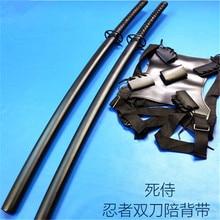 Deadpool Wolverine film perimeter Cosplay steel Sword knife blade weapon japanese katana Cosplay Props shipping free