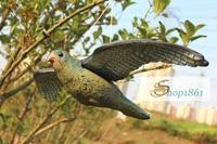 Flying Hawk Bird Scare Decoy Pest Control Garden Care Deter Scarer Wholesale