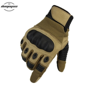 Ekran dotykowy Outdoor Sports wojskowe rękawice taktyczne rękawiczki męskie rękawice turystyczne do polowania wspinaczka kolarstwo 3 kolory tanie i dobre opinie AGL-10-FF polyster+cotton+microfiber Pasuje prawda na wymiar weź swój normalny rozmiar demeysis Gloves Mittens Tactical Gloves Armed Mittens