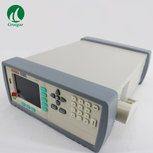 AT4532 Temperature Meter 32 Channels J/K/T/E/S/N/B Thermocouple 0.1C Resolution(China)