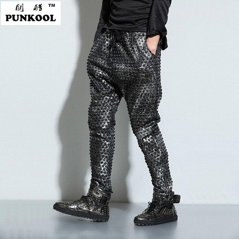 Online Get Cheap Cool Pants for Men Harem -Aliexpress.com ...
