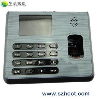 2016 HOT ! biometric hand fingerprint sensor time attendance rfid card reader free sdk employee recorder TX628