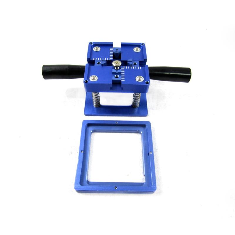 Image 3 - 4pcs/set 90mm*90mm PS4 Stencils CXD90025G CXD90026G K4G41325FC GDDR5 RAM K4B2G1646E DDR3 SDRAM 90mm BGA Reballing Station-in Tool Parts from Tools