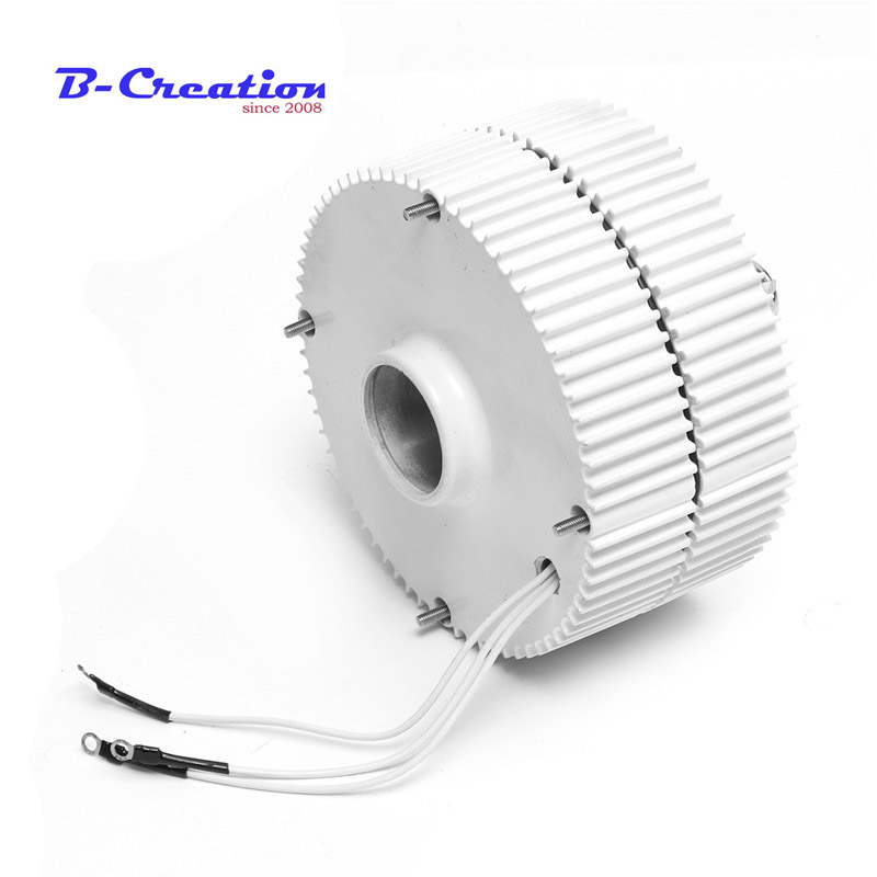 все цены на Direct Selling Wind Power Generator Wind Power Generator 300w 12v/24v Alternator For For Sale For Home Ues онлайн
