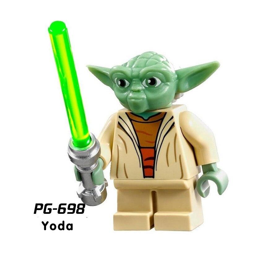 PG-698  Yoda