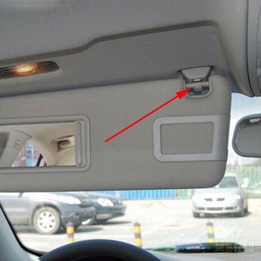 inner sun visor hanger hook clip bracket fit for audi a1 a3 a4 a5 q3 rh aliexpress com 1998 Nissan Sentra Manual 1998 Honda Civic Manual