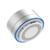 Ubit Metal Bluetooth Speaker Com Microfone Chamadas Hands-free Mini Speaker Portátil Sem Fio Rádio FM Apoio TF Cartão MP3 jogador