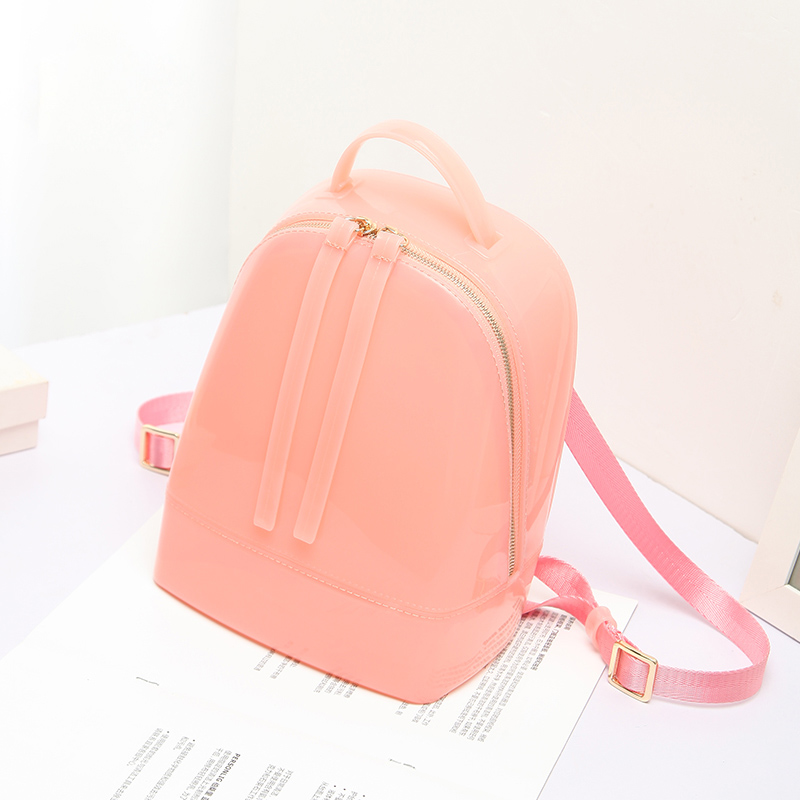 silicone backpack