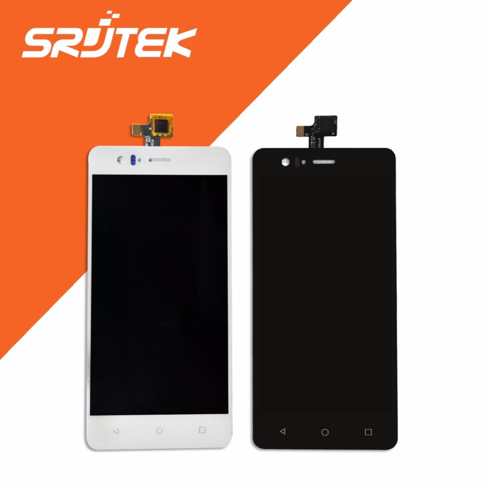 ФОТО New High Quality for BQ Aquaris M5.0 LCD Display + Touch Screen Digitizer Assembly Replacement Free Shipping