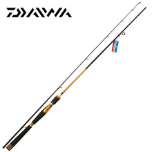 2.1m 2.4m Daiwa Rods M Action Fishing Spinning Rod Casting Fishing Pole Tackle/Gear