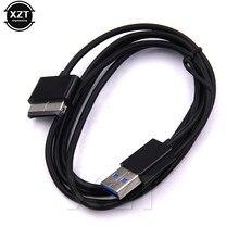 Кабель USB 3,0 для Asus, зарядное устройство для Asus Eee Pad TransFormer TF101 TF101G TF201 SL101 TF300 TF300T TF301 TF700 TF700T