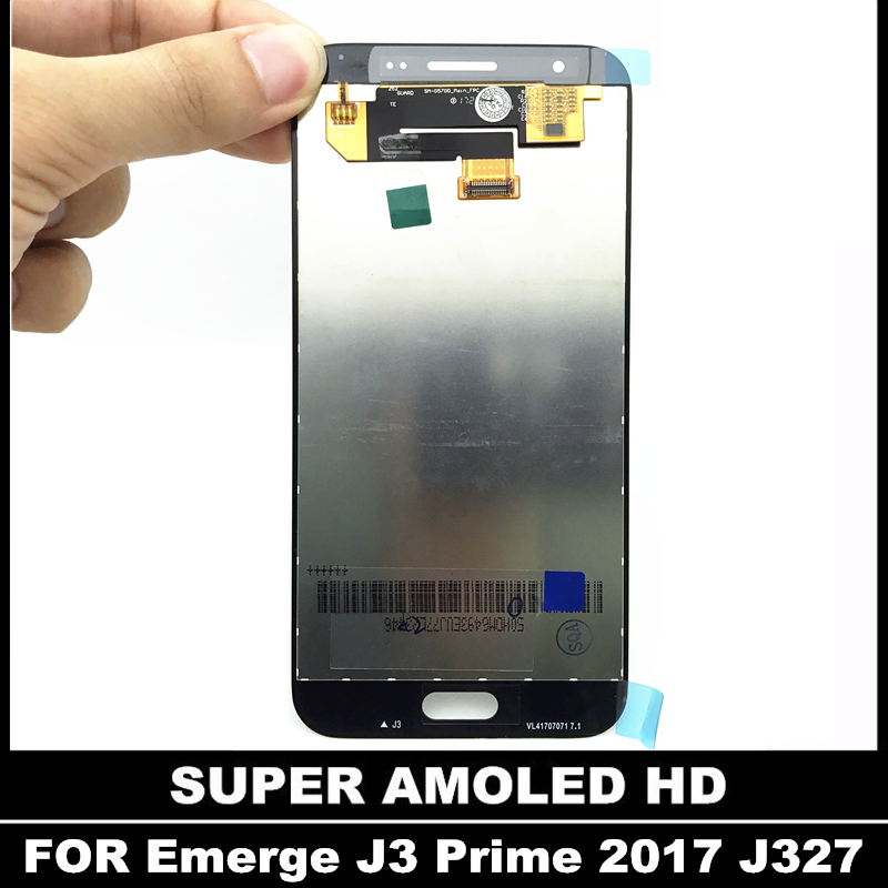 Best Deal] LCD Replacement For Samsung Galaxy J3 2016 J320 J320F