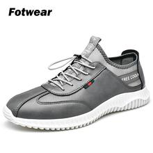 Fotwear Men Slip on sneakers Innovative and highly responsive Midsole cushioning lightweight comfortable casual shoes
