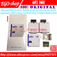 Gsmjustoncct 2018 New Original UFI Box Power Ufi Ful EMMC Service Tool