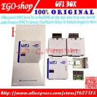 Gsmjustoncct 2018 New Original UFI Box Power Ufi Ful EMMC Service Tool