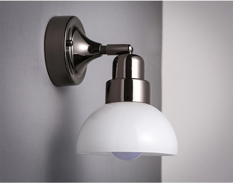 Moderna lampada da parete di arte contratto applique da parete in