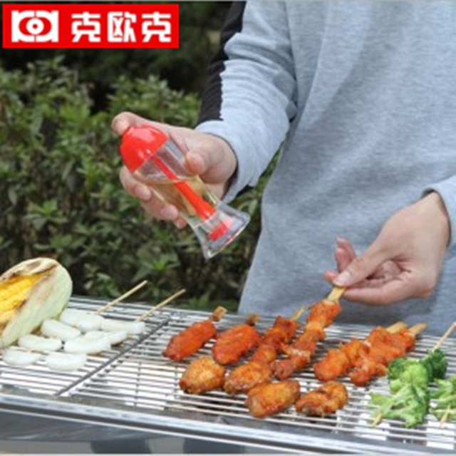 BBQ Oil pot Controllable amount Gravy Boats Cooking tools kitchen gadgets Home Dining bar Tableware accessories & BBQ Oil pot Controllable amount Gravy Boats Cooking tools kitchen ...