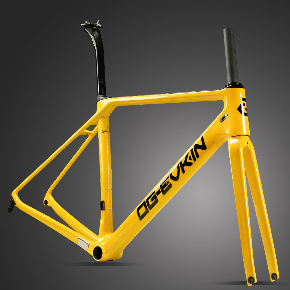 2017 New Cycling Racing Carbon Fiber Road Bike Bicycle BICICLETTA Frameset with Fork,Seat Post,Clamp XS/S/M/L BB86 Glossy UD Di2 2017 cipollini nk1k carbon fiber road frames italiy design carbon bike frame with carbon 3k bicycle frameset sizes xxs xs s m l