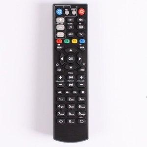 Image 2 - Pilot zdalnego sterowania dla MAG250 MAG254 MAG255 MAG 256 MAG257 MAG275 z telewizorem funkcję uczenia się, kontroler dla systemu Linux TV, pudełko, IPTV Box Tv, pudełko.