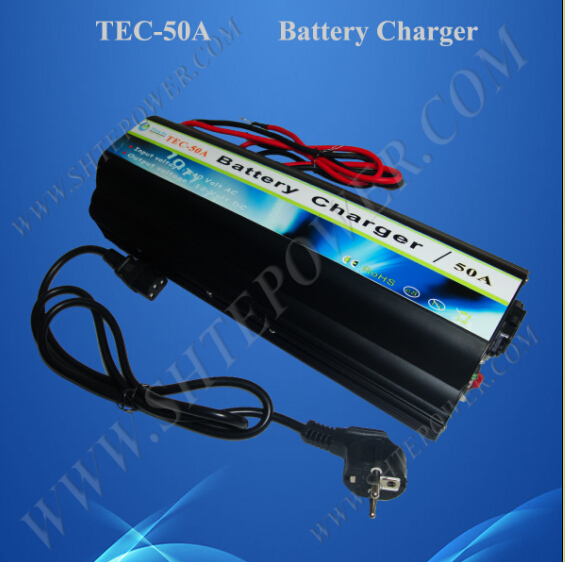 High frequency charger for GEL or LEAD ACID AGM 12v dc battery 50a charger agm защищенный смартфон agm a8 mini black silver
