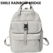 Multifunctional Women  Backpack Waterproof Laptop Backpacks School Bags for Teenage Girls Fashion Rucksack Schoolbackpack