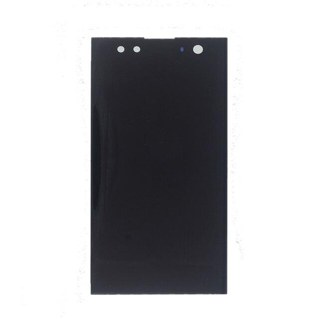"""6.0 """"המקורי Sony Xperia XA2 סופר צג LCD Digitizer + מסגרת החלפה עבור C8 H4233 H4213 H3213 תצוגת חלקי + כלים חינם"""