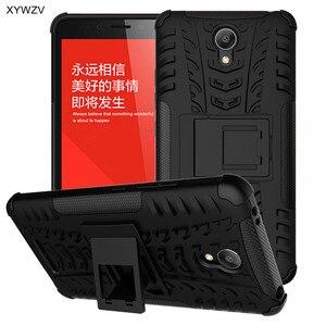 Image 1 - SFor Coque Xiaomi Redmi Hinweis 2 Fall Stoßfest Harte PC Silikon Telefon Fall Für Xiaomi Redmi Hinweis 2 Abdeckung Für redmi Note2 Shell