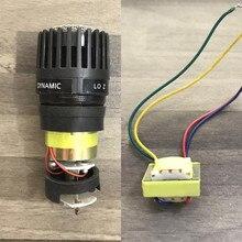 Tête de Capsule de cartouche de qualité pour Microphone Shure SM57 avec transformateur