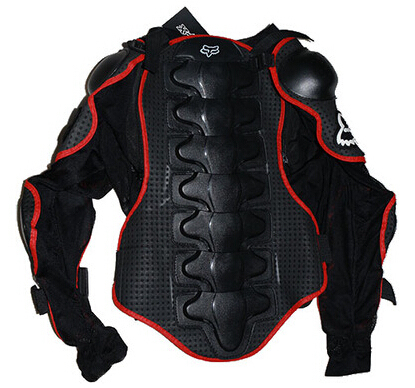Armor jacket protective anti Anti fall racing off-road racing clothing protective clothing