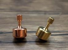 Brass Copper EDC Play Toys Inception Space Toys EDC Multi Tools edc ee100781001 edc