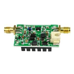 Image 2 - עדכונים 433 mhz מגבר אלחוטי תקשורת RF כוח מגבר BLT53 6 v 2 w 33dbm SX1278 SI4432