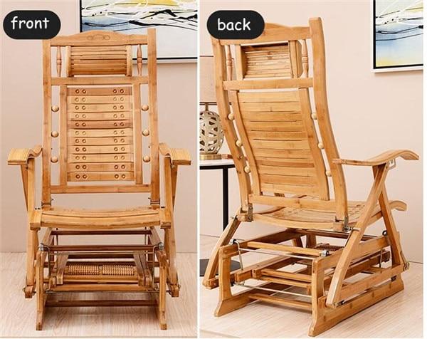 chaise Moderne à fauteuil 6