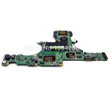 For ASUS U47VC Laptop Motherboard U47VC REV:2.1 with sr010 i5-3210M cpu Motherboards 100% Tested