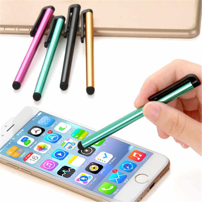 UVR Univers بالسعة الهاتف المحمول القلم أقراص القلم الملونة قلم شاشة اللمس آيفون 6 7 Ipad2 سامسونج S5 S6 نوت 3 HTC