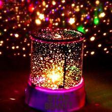 Светодиодный светильник звездного неба, Звездный мастер, вечерние светящиеся инструменты для детей, рождественские подарки, вечерние светящиеся лампы